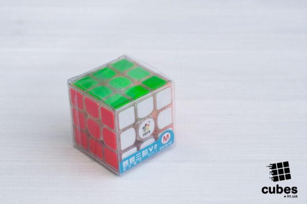Yuxin Qilin v2 M 3x3