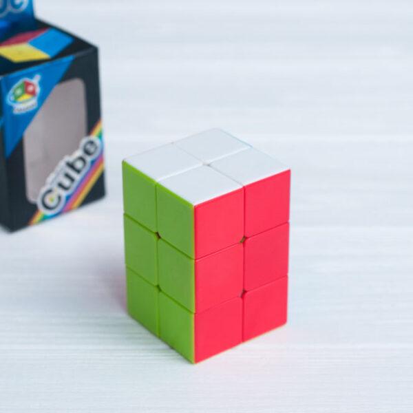 Головоломка 2x2x3 без наклеек