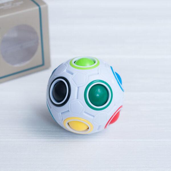 Головоломка Rainbow ball