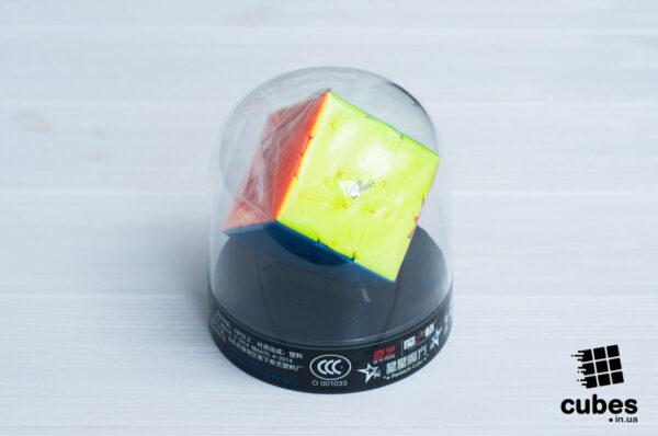 QiYi Pentacle Cube, купить в Украине