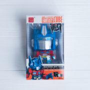 Робот-головоломка куб 2х2 (blue)