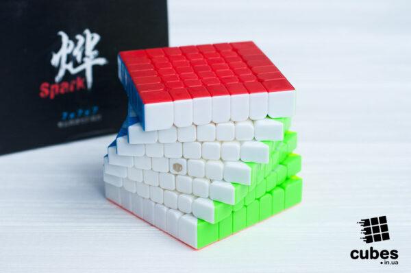 Кубик X-Man Spark 7x7 M