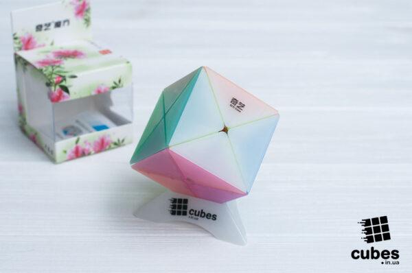 QiYi X куб Jelly (Dino куб)