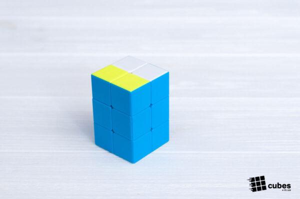 Caterpillar 2x2x3 куб (гусеница)