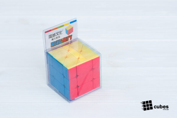 MF Fisher куб