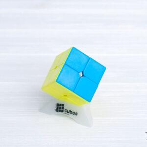 Pudding 2x2 куб