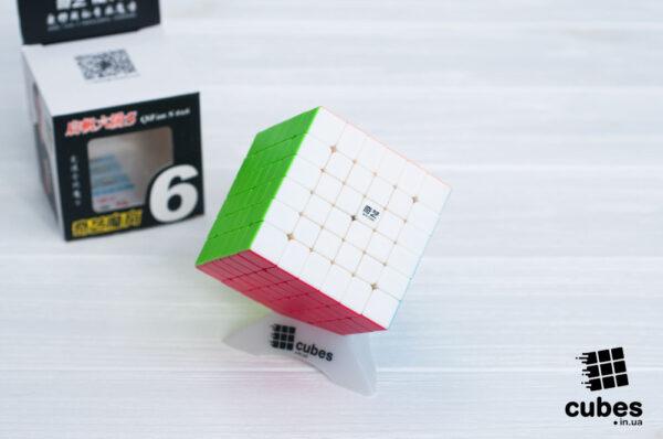 Qiyi QiFan S 6x6