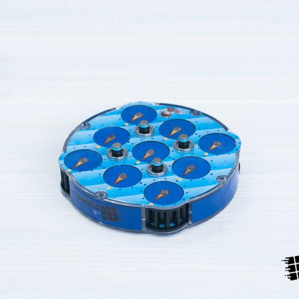 Головоломка Часы Рубика (Rubik's clock) M