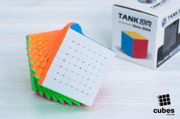 Кубик ShengShou Tank 8x8