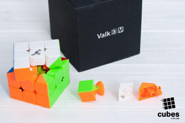 Кубик Qiyi Valk 3 M