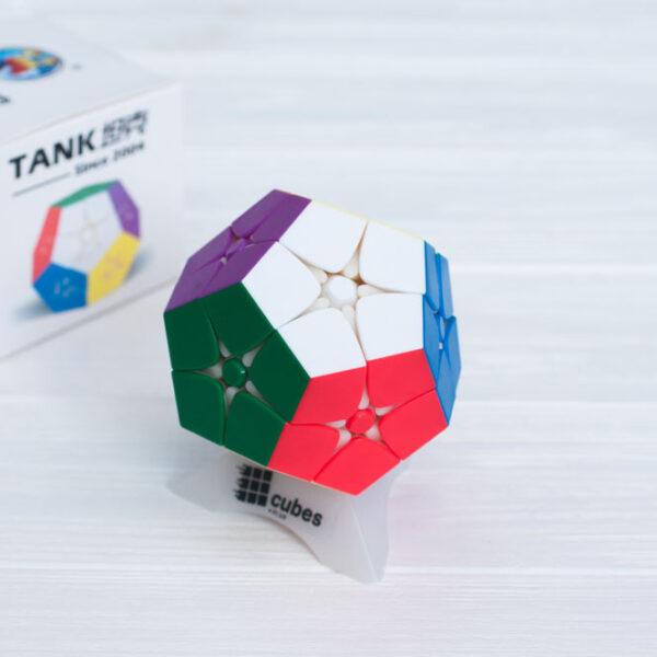 ShengShou Megaminx Tank 2x2