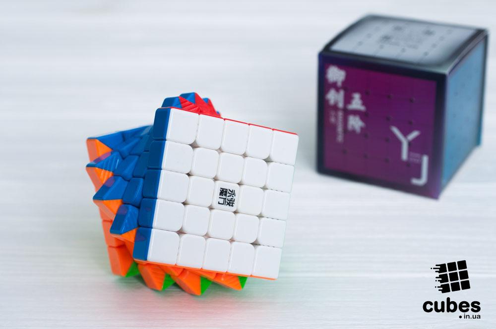 YJ Yuchuang v2 M без наклеек