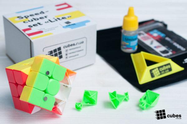 Кубик Meilong M 3x3