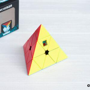 Пирамидка Meilong без наклеек