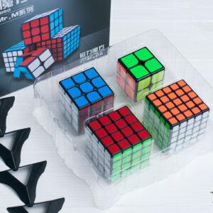 Набор магнитных головоломок Shengshou Mr. M