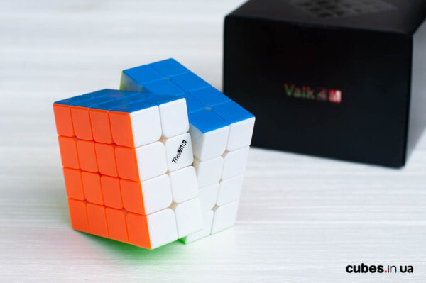Valk 4 M без наклеек (Strong magnetic)
