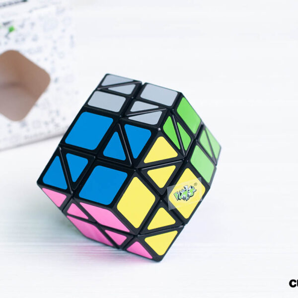 LanLan Axis Dodecahedron Diamond (12 сторон)