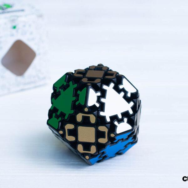 LanLan Gear Hexadecahedron (14 сторон)