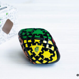 LanLan Diamond Gear cube (6 сторон)