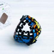LanLan Diamond Gear cube (6 сторон)