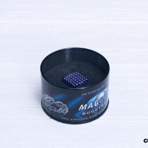 Фиолетовый НеоКуб (3 мм.) 216 шариков
