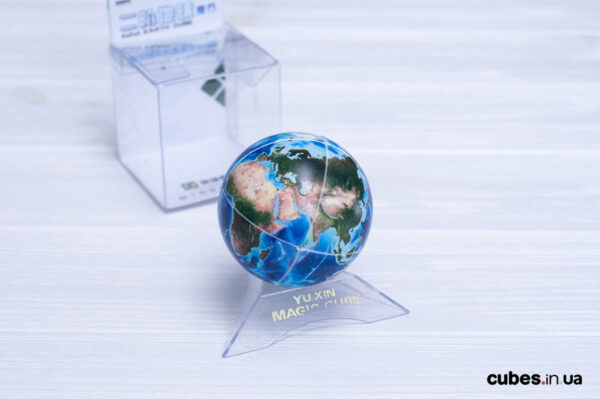 Yuxin Earth puzzle