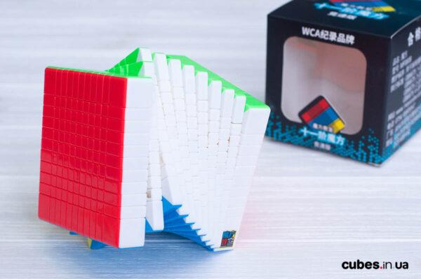 Кубик Meilong 11x11 без наклеек