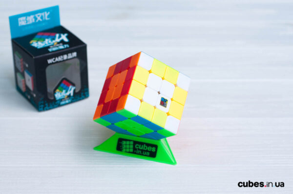 Кубик Meilong 4x4 без наклеек