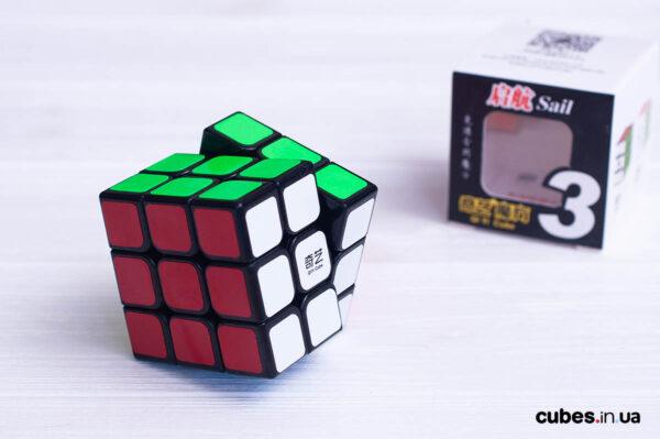 Кубик Рубика 3×3 Qiyi Sail
