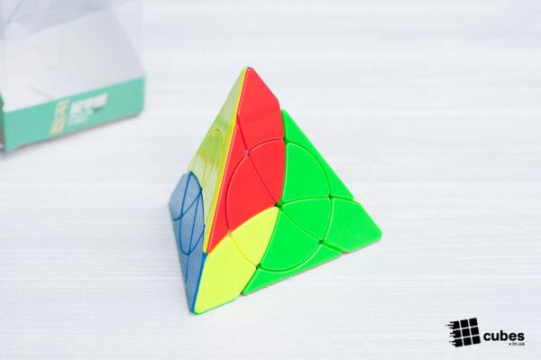 Yulong Petal pyraminx