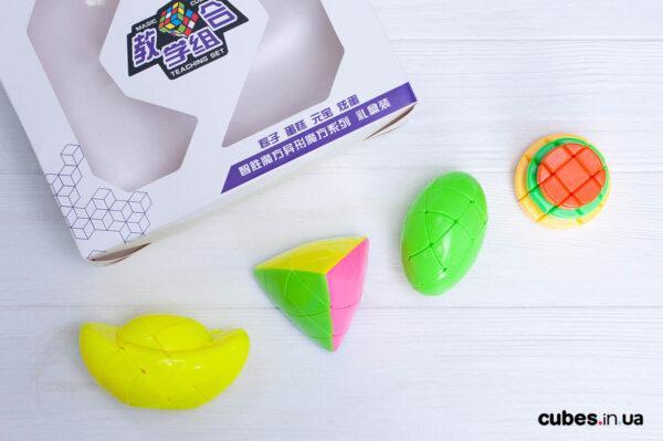 Набор головоломок Yuxin