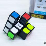 Кубик QiYi 1х3х3 без наклеек
