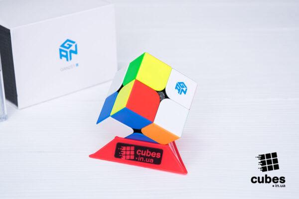 Кубик 2х2 GAN 251 M без наклеек