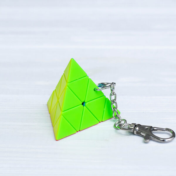 Мини Pyraminx (брелок)
