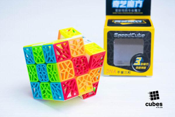 QiYi DNA (ДНК) кубик 3х3