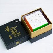 Yuxin Huanglong 5x5 M