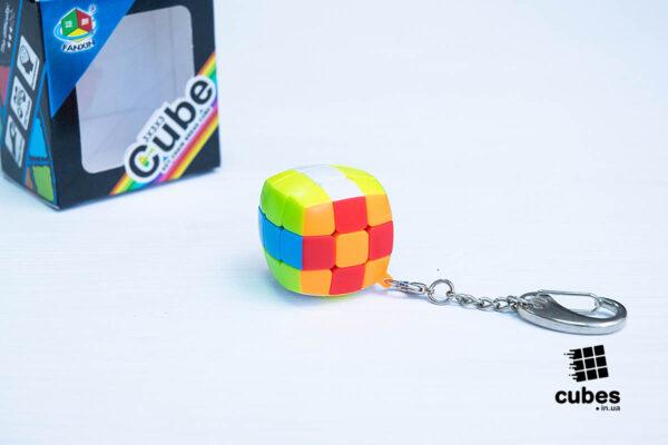 Кубик Рубика Fanxin Mini 3x3 (35мм)