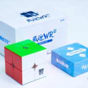 MoYu WeiPo WR M 2x2 без наклеек