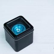 Йо-йо MoYu металлическое (blue)