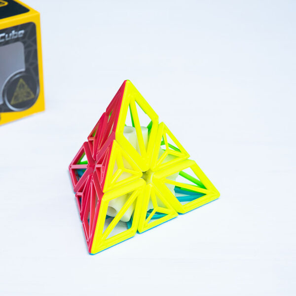QiYi DNA пирамидка