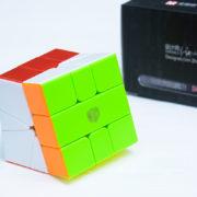 SQ-1 (скваер) Volt v2 M (full magnetic)
