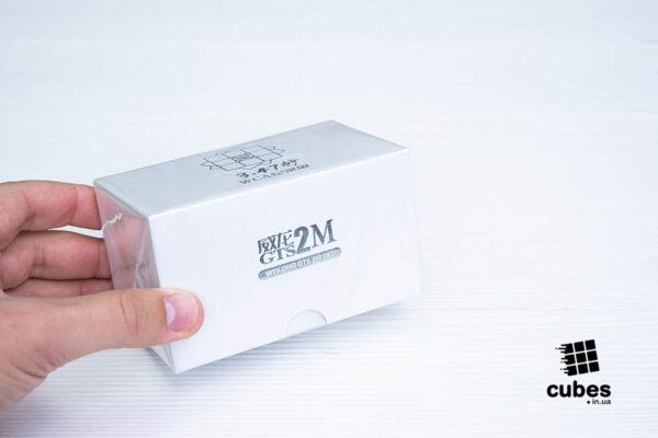 MoYu WeiLong GTS 2 M