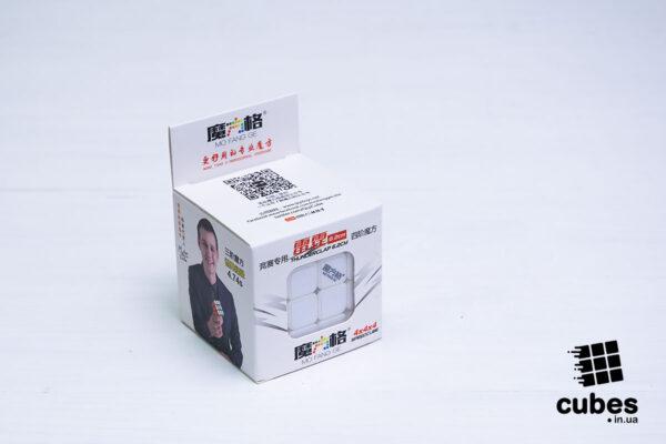 Qiyi Thunderclap 4x4 (62 мм, белый)