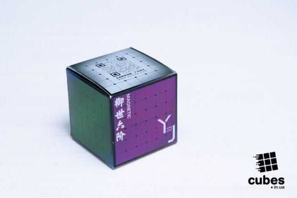 YJ Yushi v2 M 6x6 без наклеек