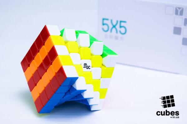 YJ MGC 5x5 M