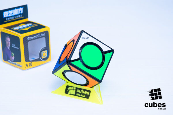 Six spot куб