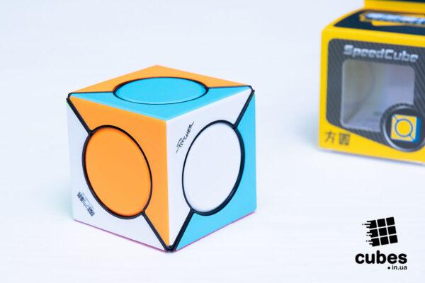 Six spot куб без наклеек