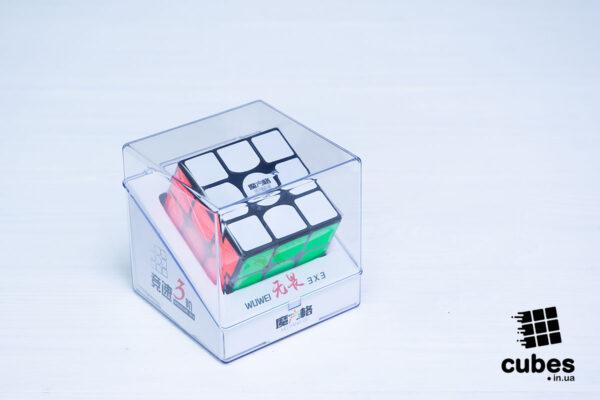 Qiyi Wuwei 3x3 M