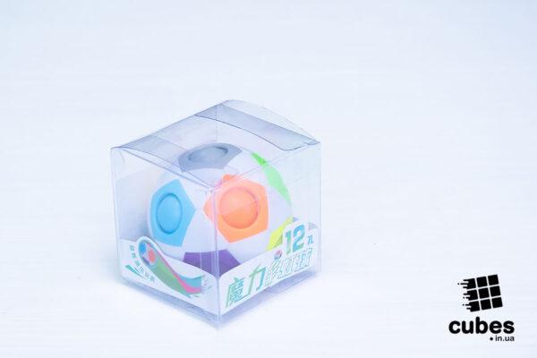 Yuxin Rainbow ball