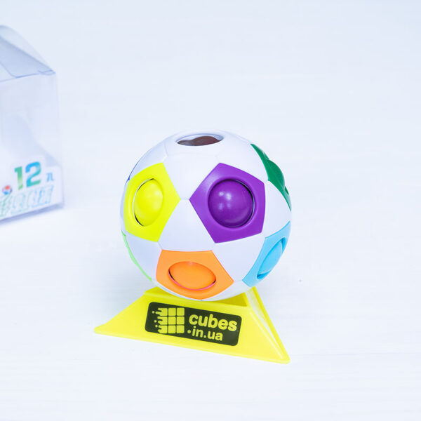 Yuxin Rainbow ball